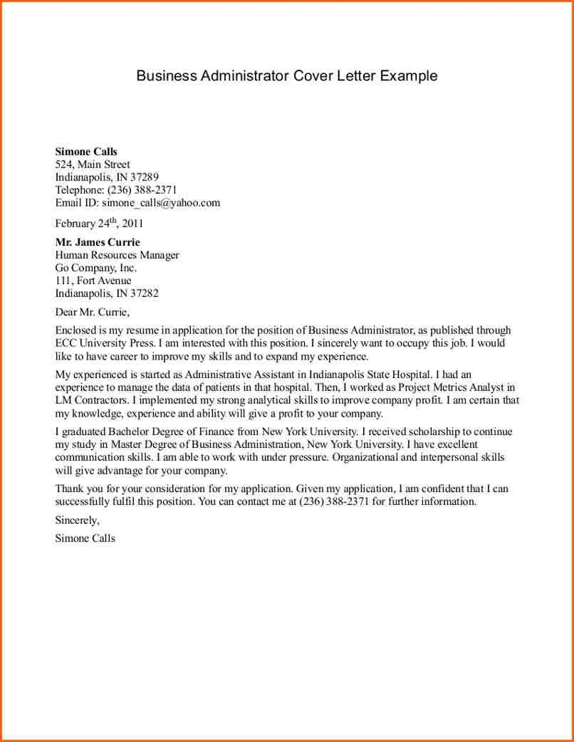 12 Examples Of Business Letters In English Radaircars