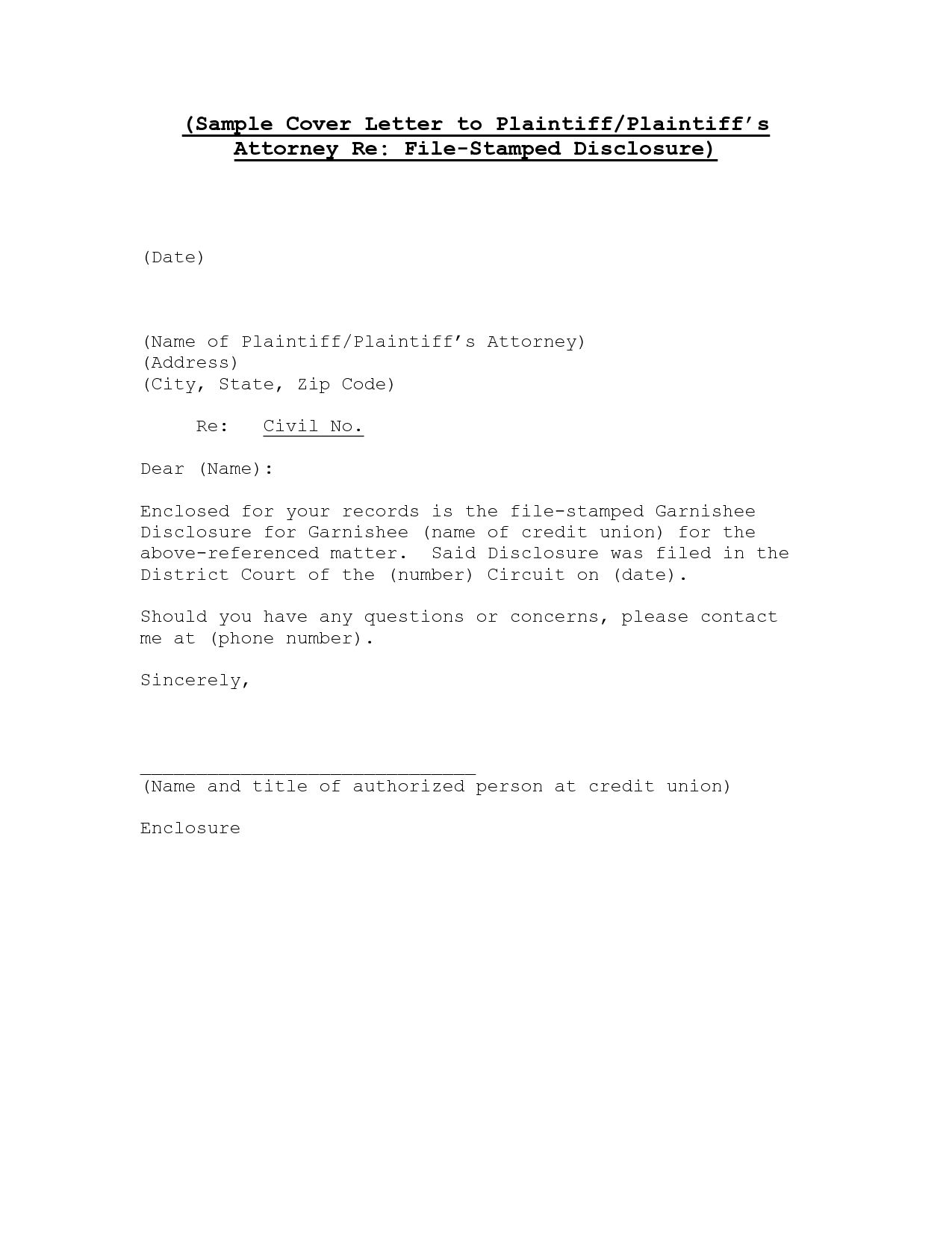 27 How To Address Cover Letter With No Name Writing A