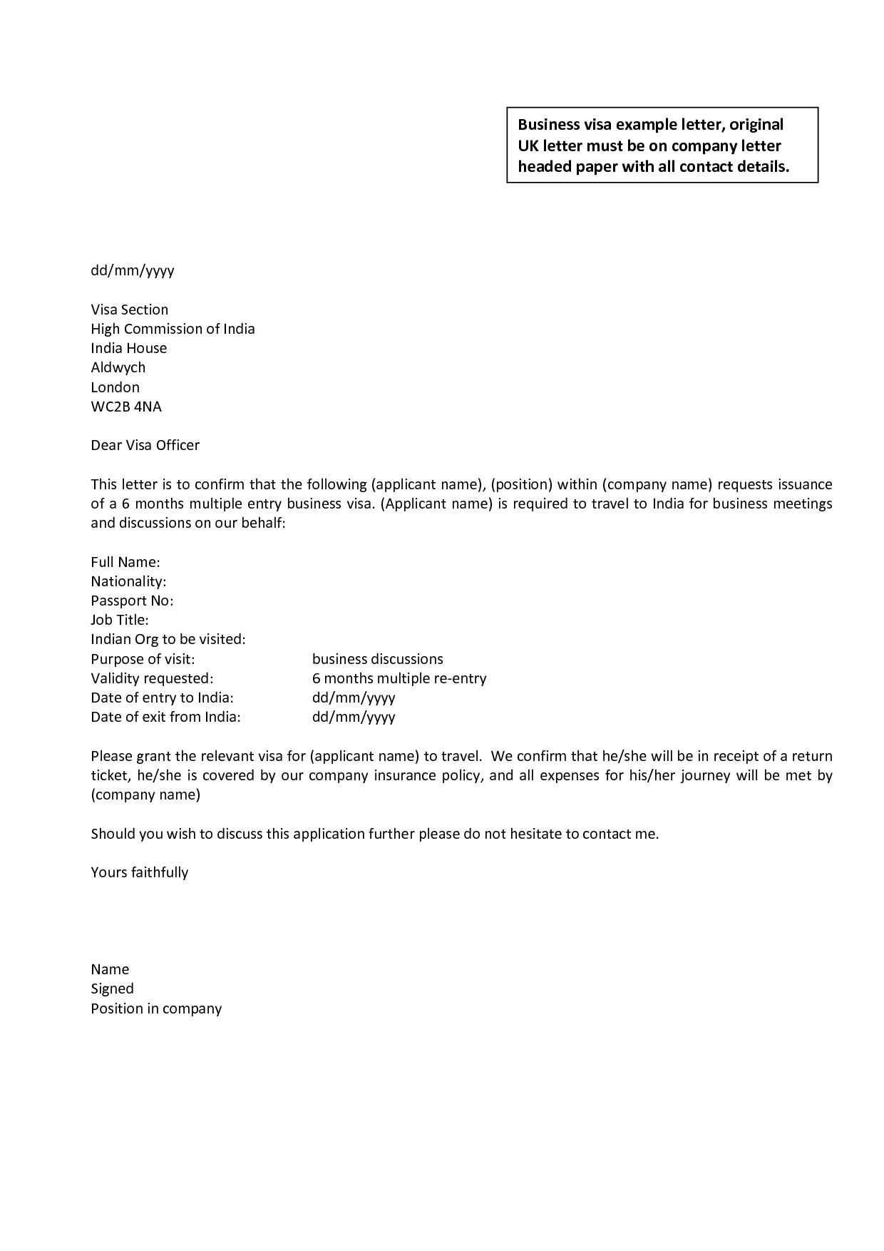 Business Letterhead Template Uk Free Printable Letterhead
