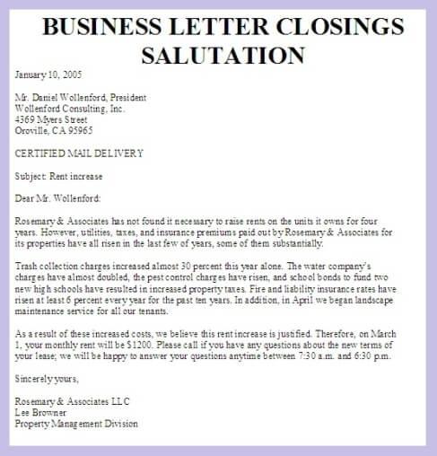 Business Salutation Apparel Dream Inc