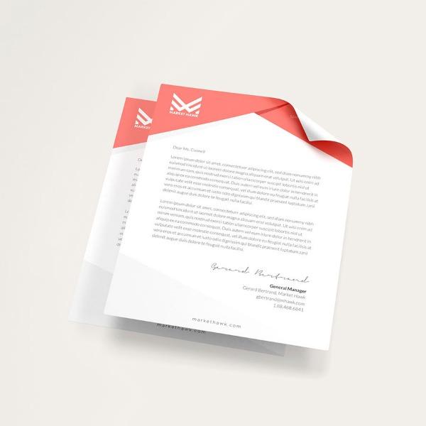 Choosing A Cheap Letterhead Printing Service UPrinting