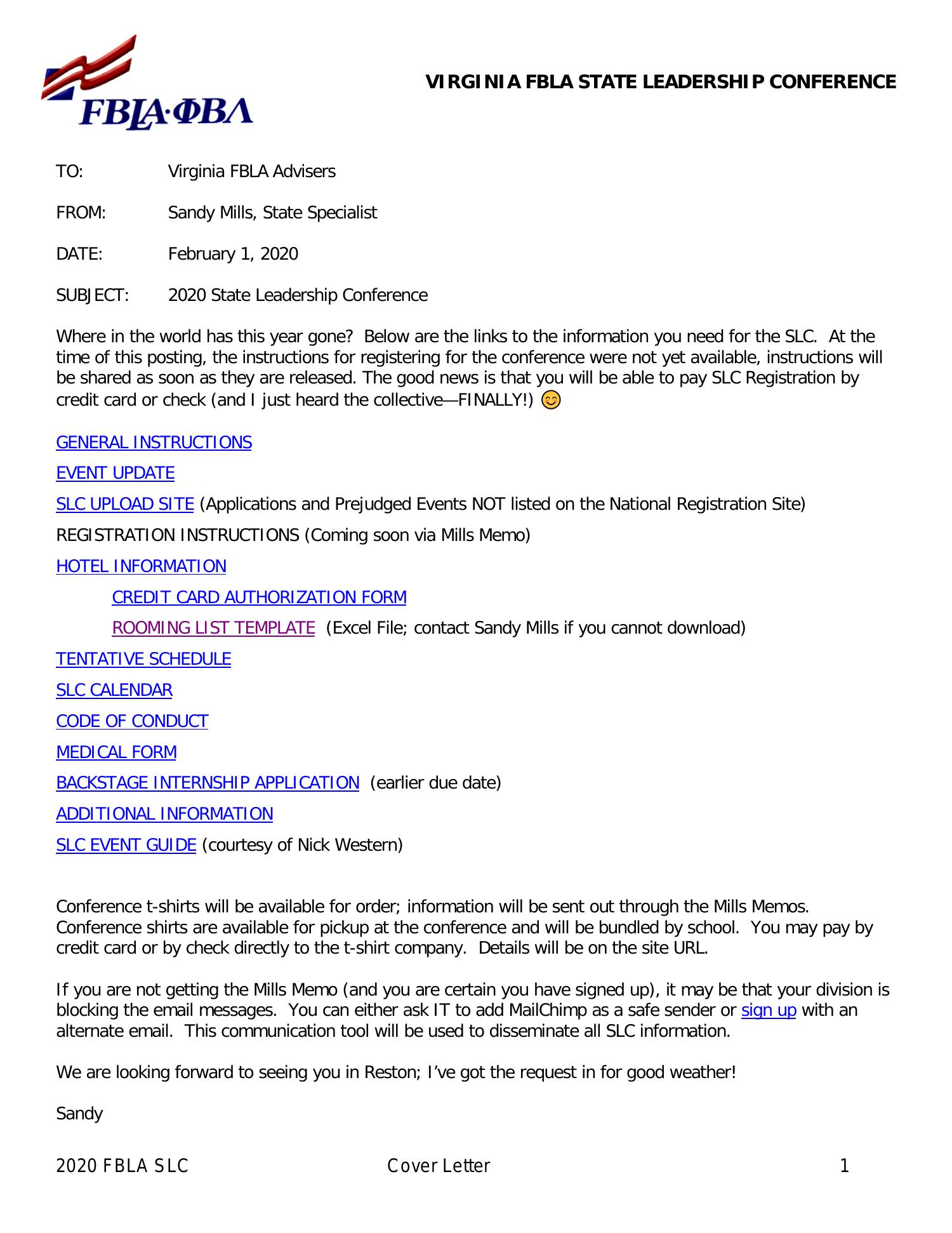 Cover Letter 2020 pdf DocDroid