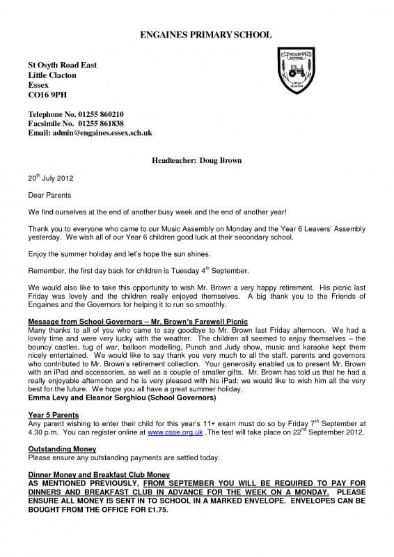 Formal Letter Heading Check More At Https