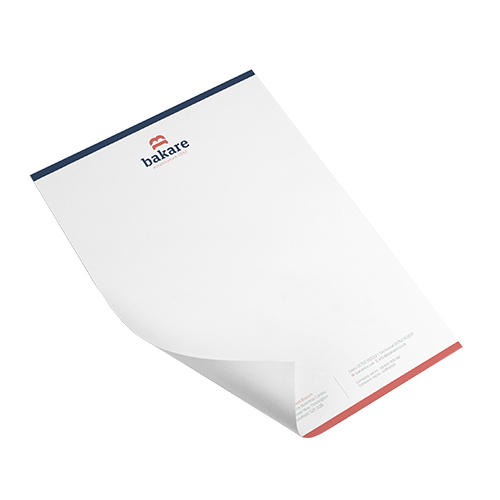 Letterhead Printing Cheap A4 Letterheads Free Delivery