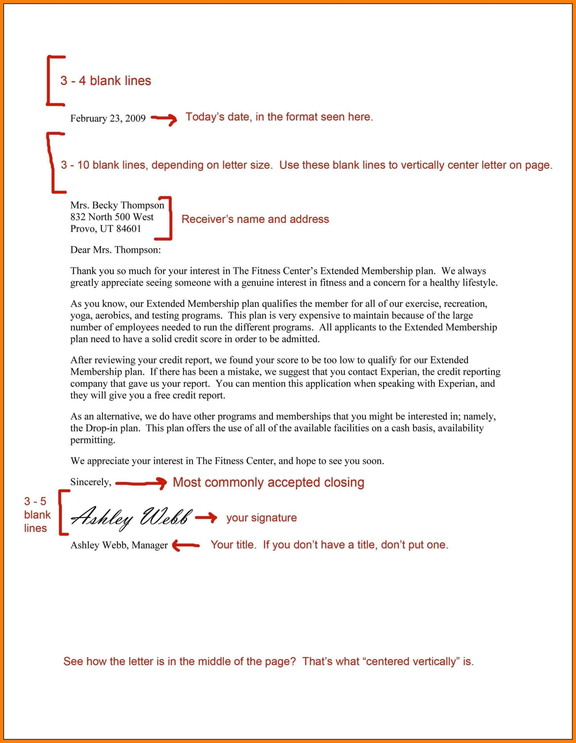 Pin By KARUNYA S On Letters memos reports Business